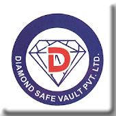 Diamond Safe Vault