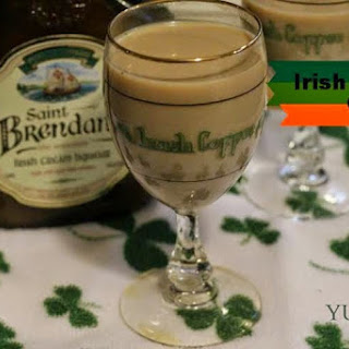 Warm up with some Irish Coffee on Irish Coffee Day (recipe)