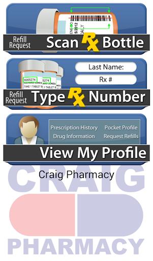 Craig Pharmacy