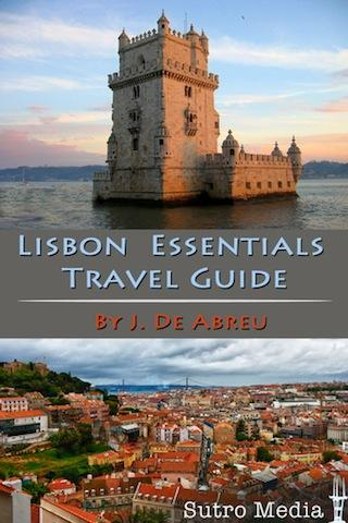 玩旅遊App|Lisbon Essentials Guide免費|APP試玩