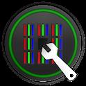 Stuck Pixel Tool icon