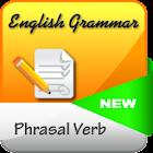 English Grammar – Phrasal Verb icon