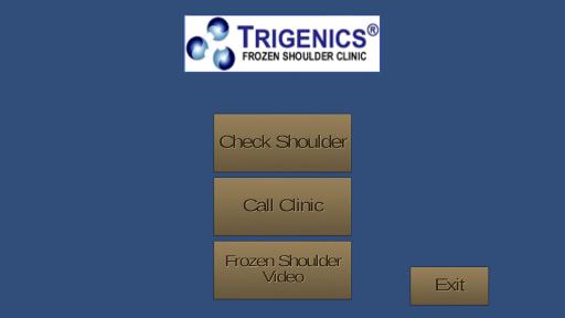 Frozen Shoulder Fix