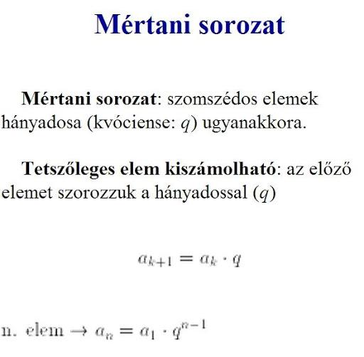 【免費教育App】matekonline.hu - Matematika 12-APP點子