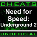 Need for Speed: Underg 2 Guide icon