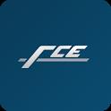 Fce (Ferrovia CircumEtnea) icon