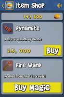 Screenshot of Coin Block Free