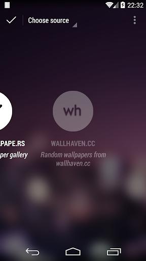 Muzei - Wallhaven.cc