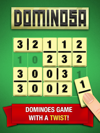 Dominosa - Puzzle Domino Game 1.0.2 screenshot 101662