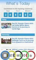Screenshot of Sochi Winter Games 2014