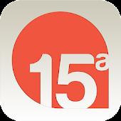 15ª ABIMAD