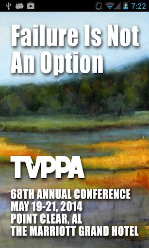 TVPPA Annual Conference 2014