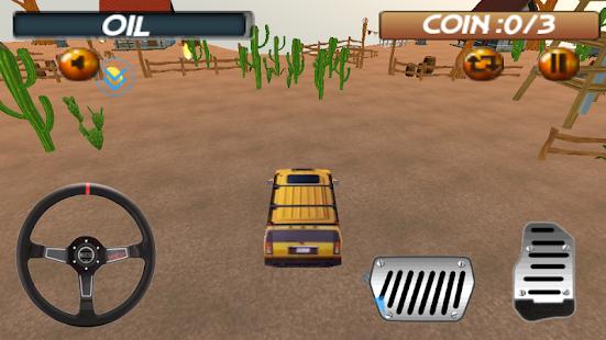Beach Rally Screenshot Thumbnail