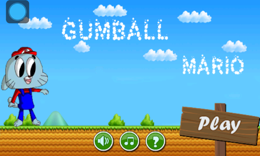 Gumball free game