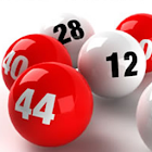 Lottery Number Generator icon