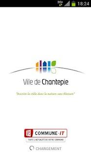 Ville de Chantepie– Vignette de la capture d'écran