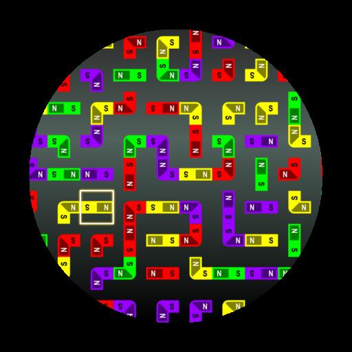 Magnets Free 解謎 App Store-愛順發玩APP