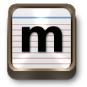 Memorii: Flashcards icon