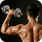 100 Gym Exercises - Workouts icon