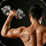 100 Gym Exercises - Workouts 2.6 Apk