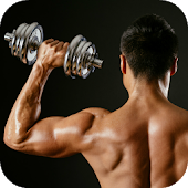 100 Gym Exercises - Workouts