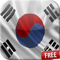 Magic Flag: South Korea icon