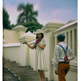 by Ferysetya Ma - Wedding Getting Ready