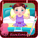 Free Baby Doctor – for Kids icon