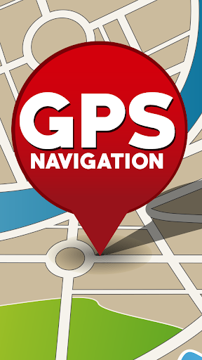 GPS 導航儀導航 - 親!