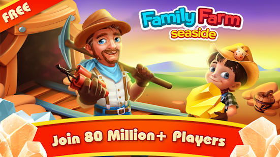 Family Farm Seaside - screenshot thumbnail