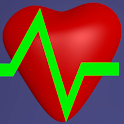 Touchless Heart Rate Monitor icon