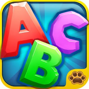 Kids Puzzle: ABC for PC and MAC
