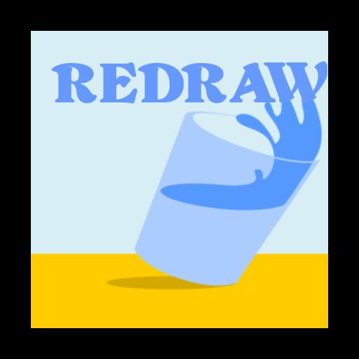 工具必備App|Free Redraw LOGO-綠色工廠好玩App