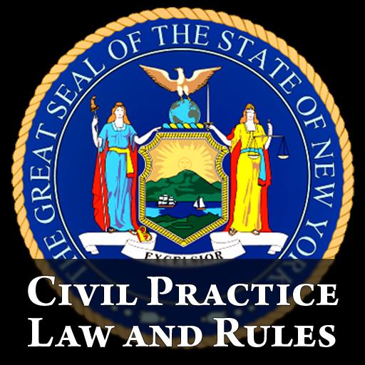 2014 NY CPLR LOGO-APP點子