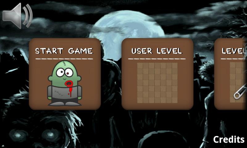 Yet another Zombie Game - screenshot