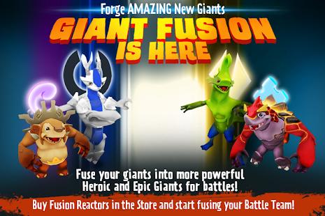 Giant Realms Battle Arena - screenshot thumbnail