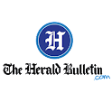 The Herald Bulletin Online logo