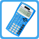 New Scientific Calculator icon