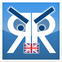 Ruzzle Solver - English icon