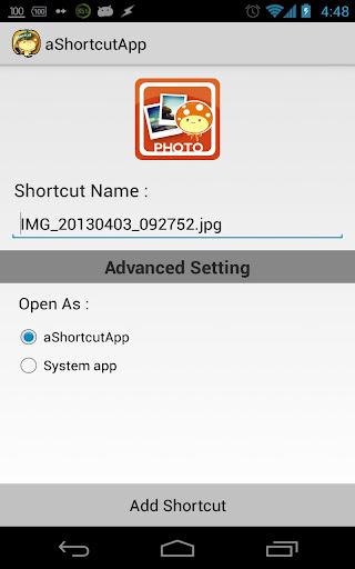 玩免費工具APP|下載aShortcutApp app不用錢|硬是要APP