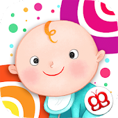 Toddler Sound 123 Kids HD