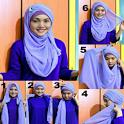 Tata Cara Hijab Modern icon