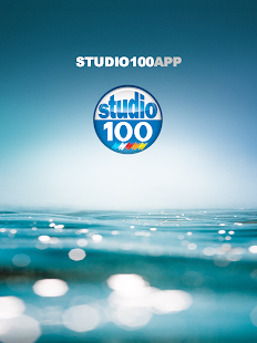 STUDIO100APP- screenshot thumbnail