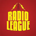 Radio League icon