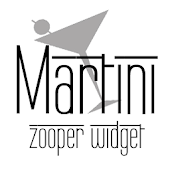 Martini Zooper Widget