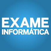 Exame Informática Online
