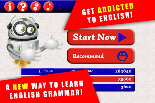 EnglishTracker Premium