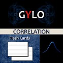 Correlation Flashcards logo