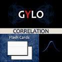 Correlation Flashcards logo