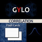 Correlation Flashcards